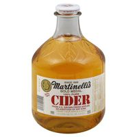 Martinelli's Gold Medal® 100% Pure Cider