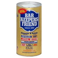 Bar Keeper's Friend Cleanser