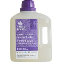 Nature Clean Lavender Fields Natural Laundry Liquid