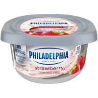 Kraft Philadelphia Strawberry Cream Cheese