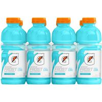 Gatorade Frost Glacier Freeze Thirst Quencher, Sports Drink