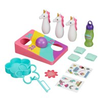 """My Life As Outdoor Games Play Set for 18"""" Dolls, 13 Pieces"""