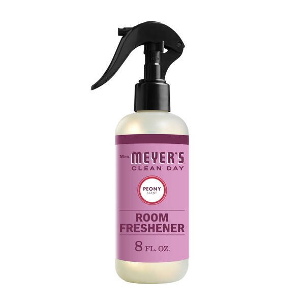 Mrs. Meyer's Peony Room Freshener Spray - 8 fl oz