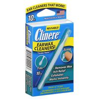 Clinere Earwax Cleaners
