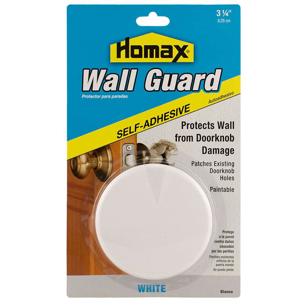 Homax Wall Guard 3.25'
