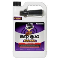 Hot Shot Bed Bug Killer With Egg Kill 1 Gallon, Ready-To-Use