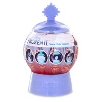 Frozen 2 Snow Globe Surprise Single Pack - Magical Snow Globe and Secret Reveal Collectible Characters – Walmart Exclusive