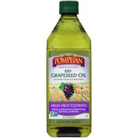 Pompeian® Imported 100% Grapeseed Oil 24 fl. oz. Bottle