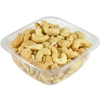 In House Roasted Unsalted Colossal Cashews