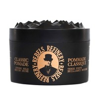 Rebels Refinery Classic Hair Pomade - 3.5oz