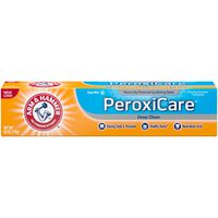 Arm & Hammer PeroxiCare Fluoride Anticavity Toothpaste Fresh Mint
