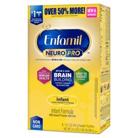 Enfamil NeuroPro Infant Formula Powder - 31.4 oz Refill Box
