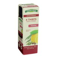 Nature's Truth Organic 4 Thrive Essential Oil