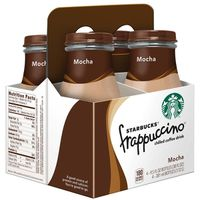 Starbucks Mocha Coffee Drink