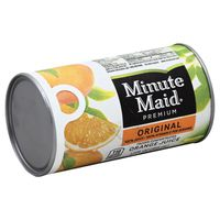 Minute Maid Orange Juice, Fruit Juice