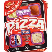 Armour LunchMakers Pepperoni Pizza - 2.67oz