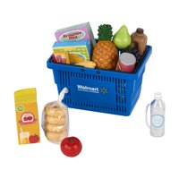 My Life As Shopping Basket Play Set for 18