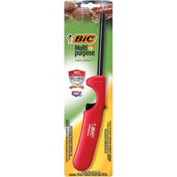 BiC Lighter, Multi-Purpose