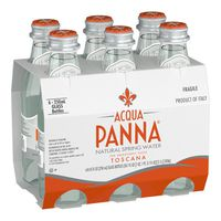 Acqua Panna 100% Natural Spring Water