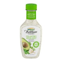 Bolthouse Cilantro Avocado Dressing - 14oz