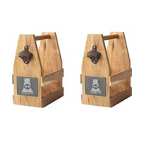 Groomsmen Beer Carrier Gifts collection