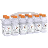 Gatorade Frost Thirst Quencher Sports Drink, Glacier Cherry, 12 oz Bottles, 12 Count