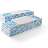 iRobot Braava Jet Wet Mopping Pad, 10-Count