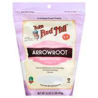 Bobs Red Mill Starch/Flour, Arrowroot