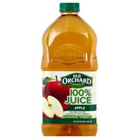 Old Orchard 100% Juice, Apple