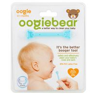 Oogiebear Baby Ear Cleaner & Nose Booger Remover Tool