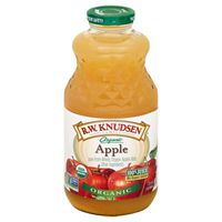 R.W. Knudsen Family Organic Juice Apple
