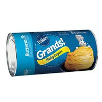 Pillsbury Grands! Flaky Layers Buttermilk Biscuits