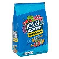 JOLLY RANCHER Original Flavors Hard Candies - 3.75lbs
