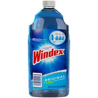 Windex Original Window Cleaner Value Refill