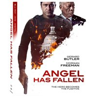 Angel Has Fallen (Blu-ray + DVD + Digital Copy)