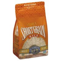 Lundberg Family Farms EF Brn Short Grain Brown Rice