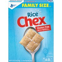 Rice Chex Cereal, Gluten Free, 18 oz