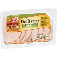 Oscar Mayer Shaved Oven Roasted Turkey 9oz