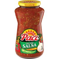 Pace Chunky Salsa Medium, 16 oz.