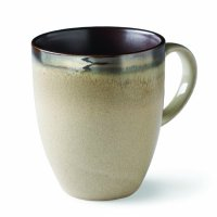 Better Homes & Gardens Beige Sierra Mug