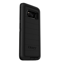 OtterBox Defender Pro Series Case for Galaxy S8, Black