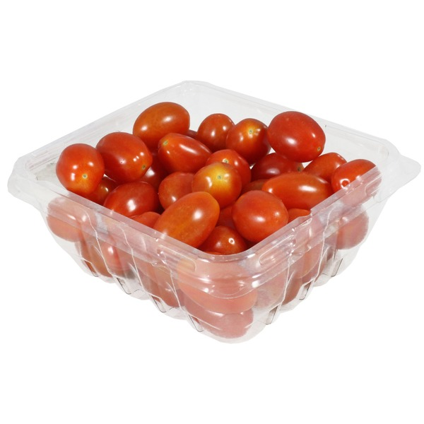 Grape Tomatoes Organics, Carton