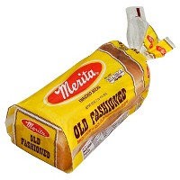 Merita Old Fashion White Sliced Bread - 20oz