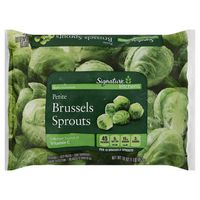 Signature Brussels Sprouts, Petite