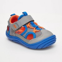 Baby Boys' Surprize by Stride Rite Erin Sneakers - Gray