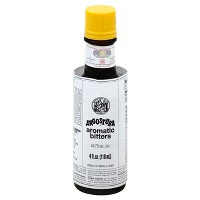 Angostura Bitters - 4 fl oz Bottle