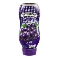Smucker's Jelly, Grape