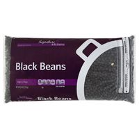 Signature Kitchens Black Beans