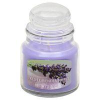 Candle Lite Candle, Fresh Lavender Breeze