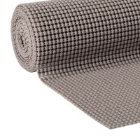 EasyLiner Select Grip 20 In. x 6 Ft. Drawer Liner, Gray Mauve